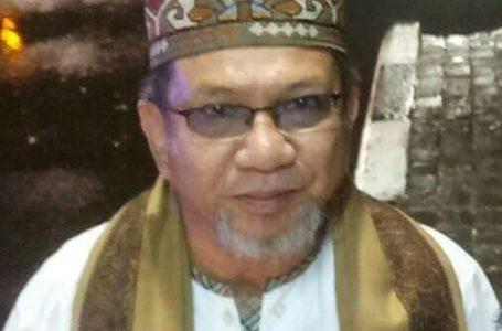 Pan Tunjuk Rusli Kamal Siregar Menjadi PLT Ketua