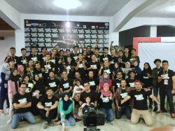 Perkuat Sineas Jambi, FFJ akan Gelar Lomba Film Fiksi Pendek dan Dokumenter