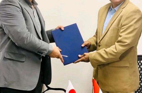 Diundang ke Jepang, Filius Chandra: Kita Diminta SDM Indonesia dibidang kesehatan yang memiliki kualitas standar yang mumpuni