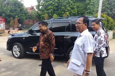 Ini Klarifikasi SAH Soal Tuduhan TKD Jokowi-Ma'ruf Amin