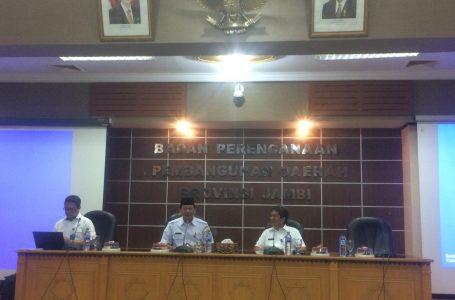 Sekda Dianto: Pemerintah Provinsi Jambi Siap Diperiksa BPK RI