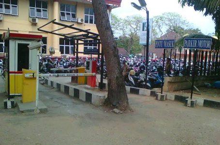 Sepeda Motor Pasien Hilang Diparkiran Rumah Sakit Raden Mattaher