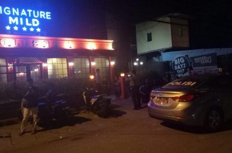 AMTI Dukung Penutupan Cafe Colega
